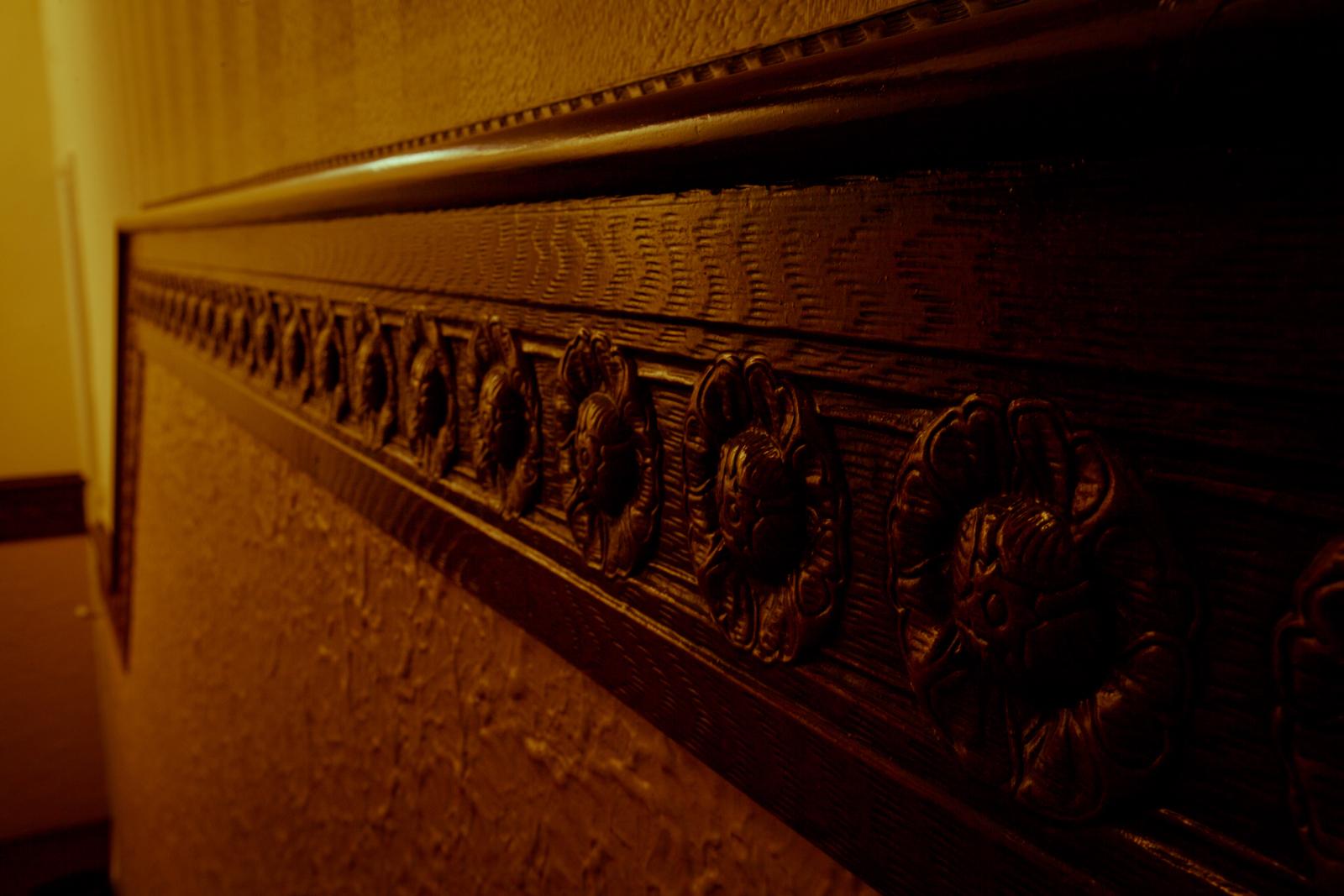 Escale Malouine - Couloir